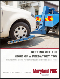 Cover Towing